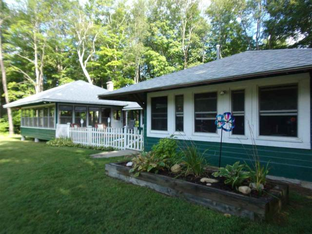 301 Thompson Pond Road, Pownal, VT 05261 (MLS #4655807) :: The Gardner Group