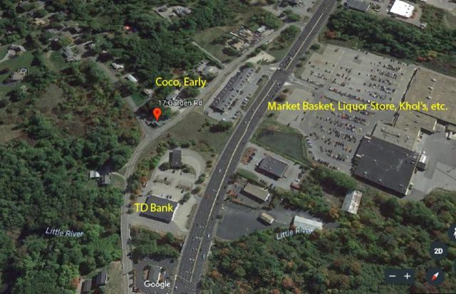 17 Garden Road, Plaistow, NH 03865 (MLS #4656957) :: Keller Williams Coastal Realty