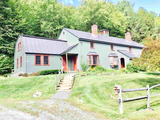 574 Willard Road 3 F, Hartford, VT 05059 (MLS #4657183) :: The Hammond Team