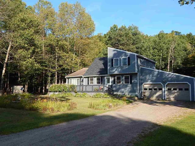9 Sonya Road, Milton, VT 05468 (MLS #4657191) :: The Gardner Group