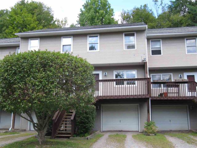 91 East Main Street #4, Richmond, VT 05477 (MLS #4657201) :: The Gardner Group
