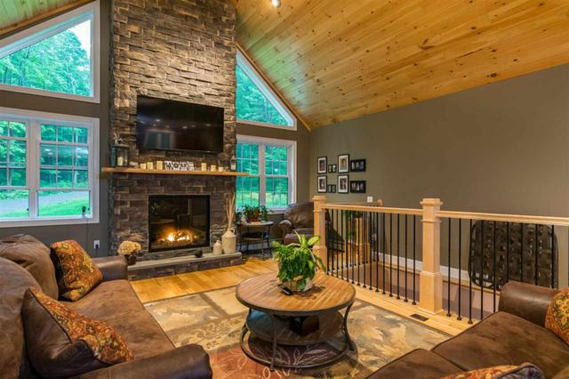 61 Twin Hill Road, Westford, VT 05494 (MLS #4657775) :: The Gardner Group