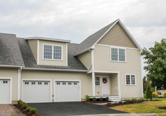 71 Balsam Circle, Williston, VT 05495 (MLS #4657860) :: The Gardner Group
