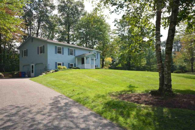 18 Oak Circle, Colchester, VT 05446 (MLS #4657924) :: The Gardner Group