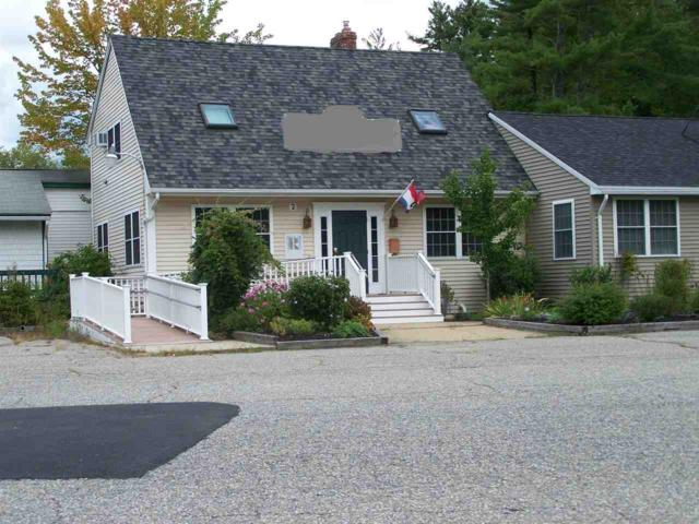64 Freetown Road #2, Raymond, NH 03077 (MLS #4657970) :: Keller Williams Coastal Realty
