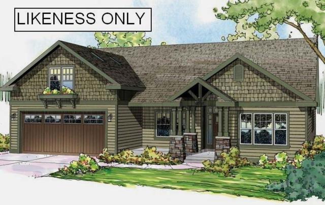 H-21 Stonebrook Circle, Essex, VT 05452 (MLS #4658058) :: The Gardner Group
