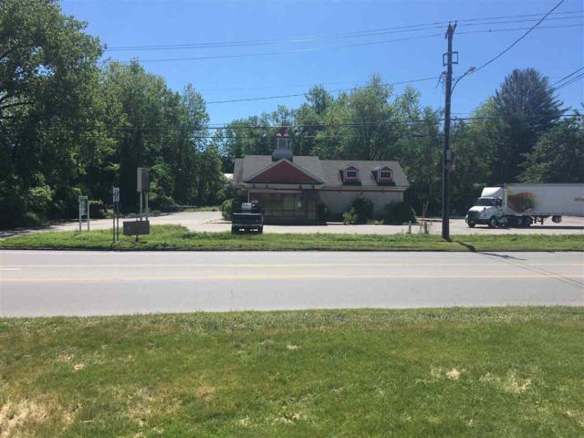 1089 Putney Rd Brattleboro, Vermont, Brattleboro, VT 05301 (MLS #4658273) :: The Gardner Group