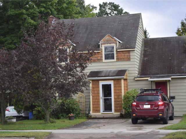 1231 North Avenue, Burlington, VT 05401 (MLS #4658374) :: KWVermont