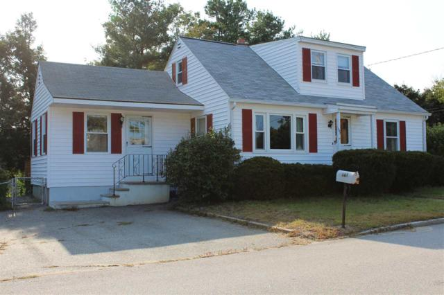 187 Peabody Avenue, Manchester, NH 03109 (MLS #4658410) :: The Hammond Team