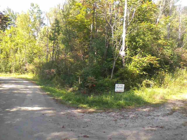 0 Lavigne Hill Road, Hinesburg, VT 05461 (MLS #4658656) :: The Gardner Group