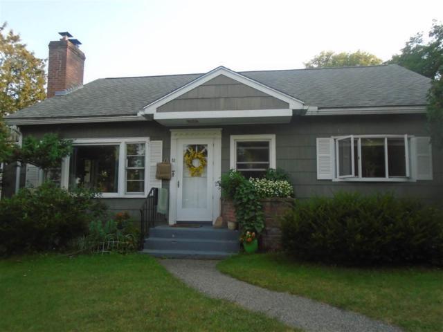 51 Thibault Parkway, Burlington, VT 05401 (MLS #4659388) :: The Gardner Group