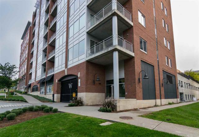 35 Cherry Street #402, Burlington, VT 05401 (MLS #4659514) :: The Gardner Group