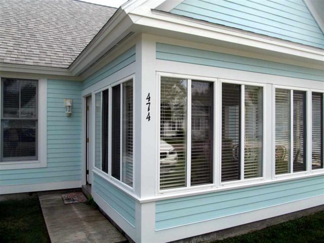 454 Post Road #474, Wells, ME 04090 (MLS #4659564) :: Keller Williams Coastal Realty