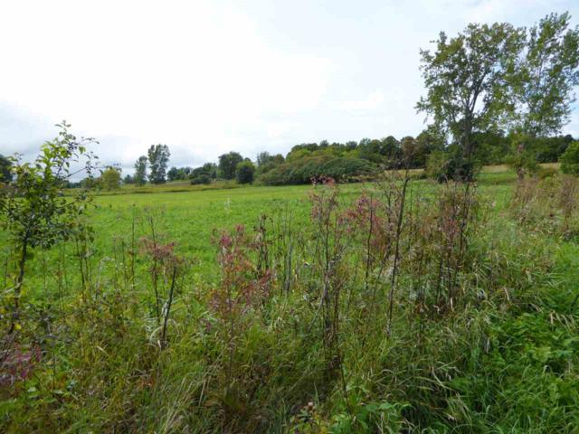 Spear Street Lot A, Charlotte, VT 05445 (MLS #4659607) :: KWVermont
