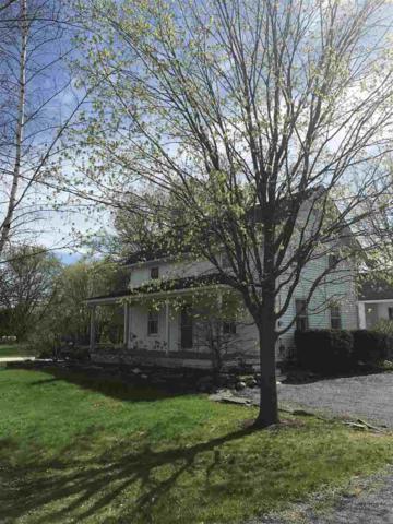 26 Spear Street, Charlotte, VT 05445 (MLS #4659633) :: The Gardner Group