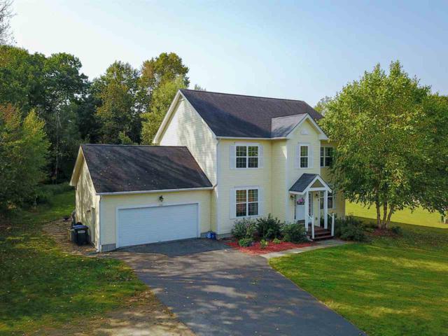 200 Granite Creek Road, Colchester, VT 05446 (MLS #4659795) :: The Gardner Group