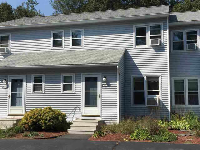 44-2 Commonwealth Drive, Colchester, VT 05446 (MLS #4659850) :: The Gardner Group