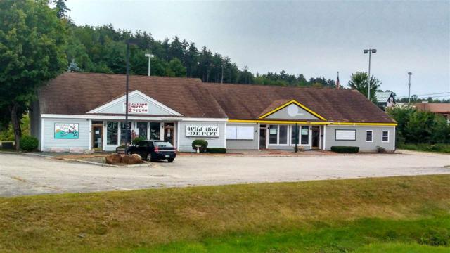 1429 Lakeshore Road, Gilford, NH 03249 (MLS #4659851) :: Lajoie Home Team at Keller Williams Realty