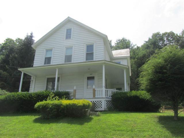 1387 Main Street, West Rutland, VT 05777 (MLS #4659984) :: The Gardner Group