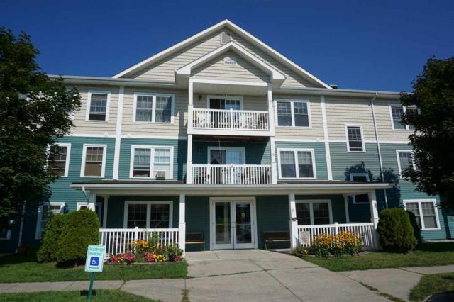 15 Old Academy Street #115, Fairfax, VT 05454 (MLS #4660012) :: The Gardner Group