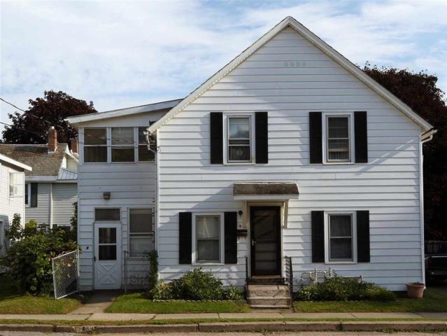 6 River Street, Winooski, VT 05404 (MLS #4660083) :: KWVermont