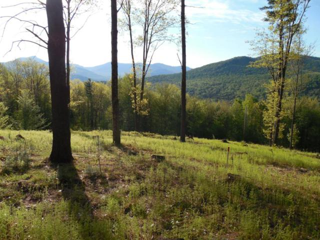 lot 3 Ross Hill Road, Huntington, VT 05462 (MLS #4660084) :: KWVermont