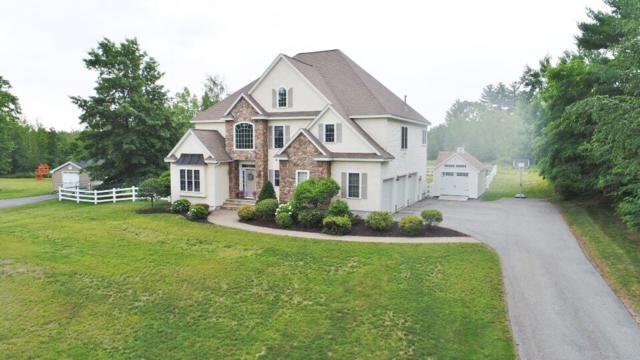 75 Long Hill Road, Hollis, NH 03049 (MLS #4660229) :: Lajoie Home Team at Keller Williams Realty