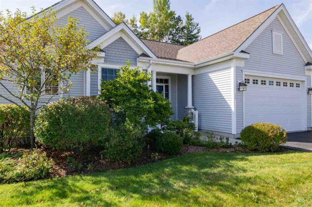156 South Pointe Drive, South Burlington, VT 05403 (MLS #4660918) :: The Gardner Group