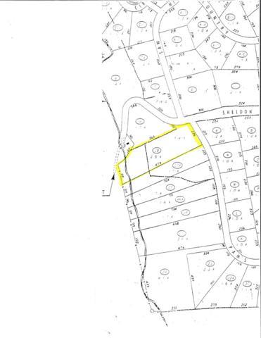 Lot 28 Pams Hill, Wardsboro, VT 05360 (MLS #4660955) :: The Hammond Team