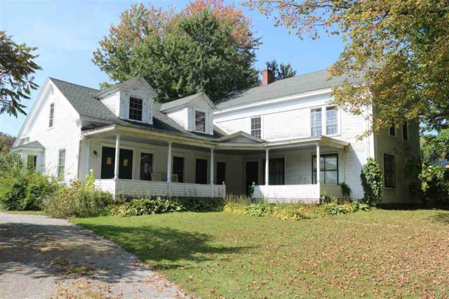 1570 Main Street, Sheldon, VT 05483 (MLS #4661038) :: The Gardner Group