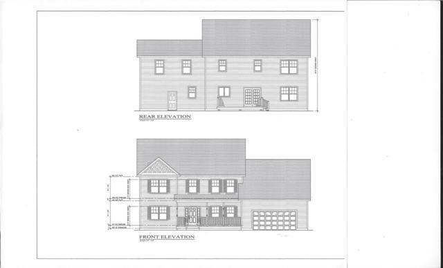 159 Lot 4 East Road, Milton, VT 05468 (MLS #4661065) :: The Gardner Group