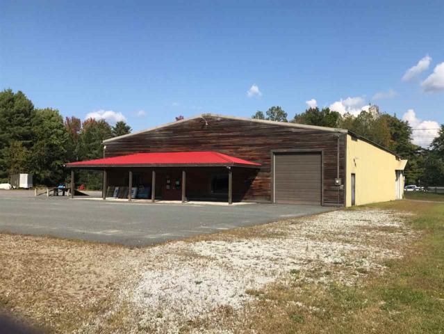 70 Industrial Park Road, Wells River, VT 05081 (MLS #4661219) :: The Gardner Group