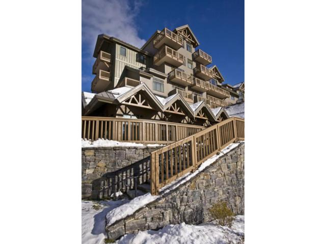 7412 Mountain Road 03-12, Stowe, VT 05672 (MLS #4661342) :: Lajoie Home Team at Keller Williams Realty