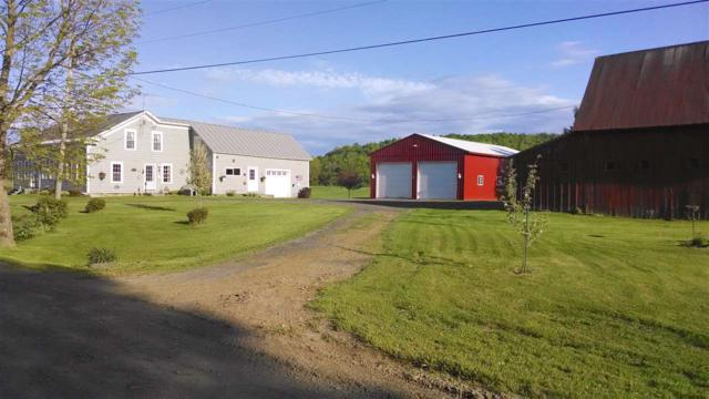 2091 North Lake Road, Benson, VT 05743 (MLS #4661592) :: The Hammond Team