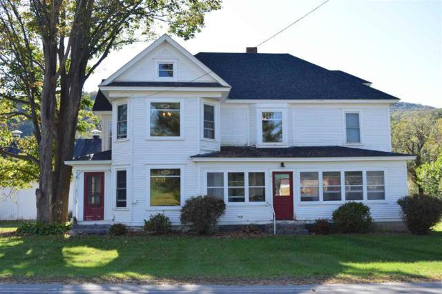 4870 Main Road, Huntington, VT 05462 (MLS #4661657) :: The Hammond Team