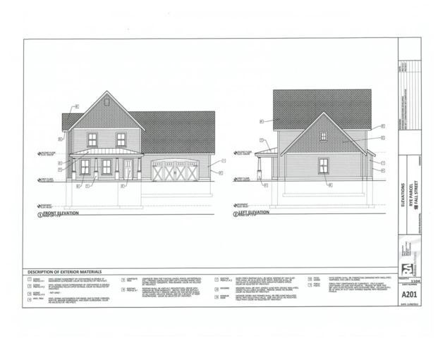 55 Fall Street, South Burlington, VT 05403 (MLS #4661893) :: The Gardner Group