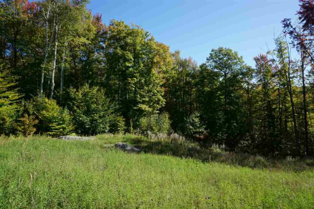 205 Swamp Road #3, Richmond, VT 05477 (MLS #4661908) :: The Gardner Group