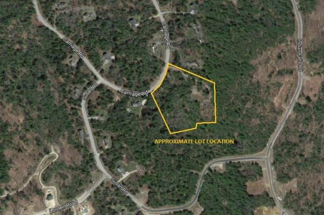 93-00L Carriage Rd, New Boston, NH 03070 (MLS #4661929) :: The Hammond Team