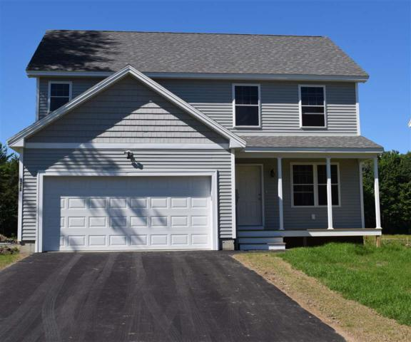 104 Millers Farm Dr (Lot 92), Rochester, NH 03868 (MLS #4662254) :: The Hammond Team