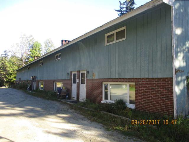17 Country Club Road, Dover, VT 05356 (MLS #4662415) :: The Gardner Group