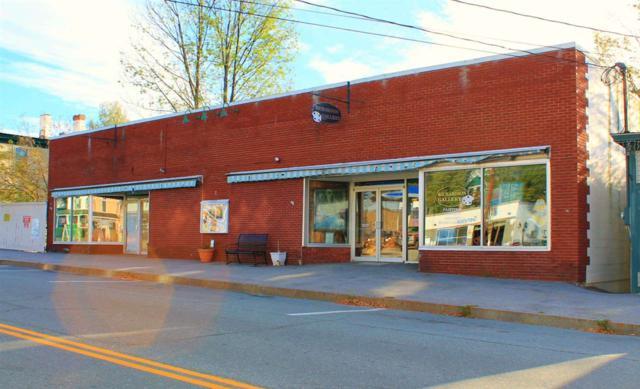 116 Main Route 3 Street, Woodstock, NH 03262 (MLS #4662531) :: Keller Williams Coastal Realty