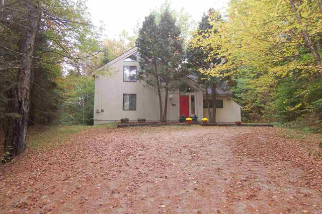 22 Red Brook Lane, Winhall, VT 05340 (MLS #4662707) :: Keller Williams Coastal Realty