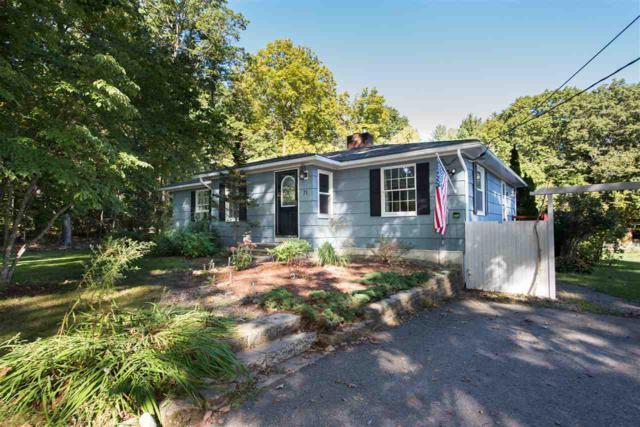 71 Walnut Avenue, North Hampton, NH 03862 (MLS #4662757) :: Keller Williams Coastal Realty