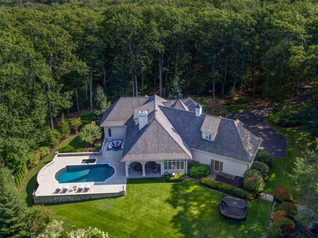 31 Chapel Road, North Hampton, NH 03862 (MLS #4663016) :: Keller Williams Coastal Realty