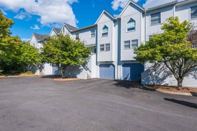 33 Harbor View Road #1203, South Burlington, VT 05403 (MLS #4663039) :: The Gardner Group