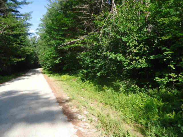 22 Hemlock Lane 406/07, Danbury, NH 03240 (MLS #4663042) :: Keller Williams Coastal Realty