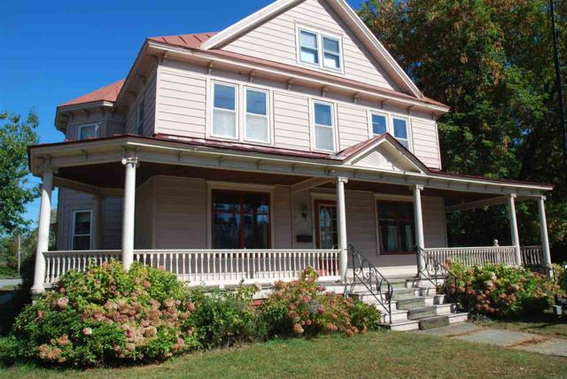 233 Lake Street, St. Albans City, VT 05478 (MLS #4663140) :: The Gardner Group