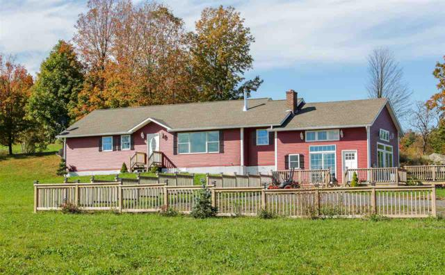 3266 Oak Hill Road, Williston, VT 05495 (MLS #4663315) :: KWVermont
