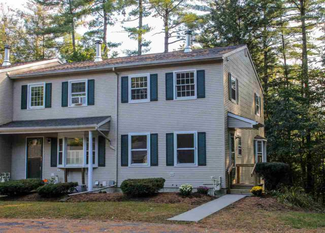 2 Greenfield Road Extension H8, Essex, VT 05451 (MLS #4663317) :: The Gardner Group