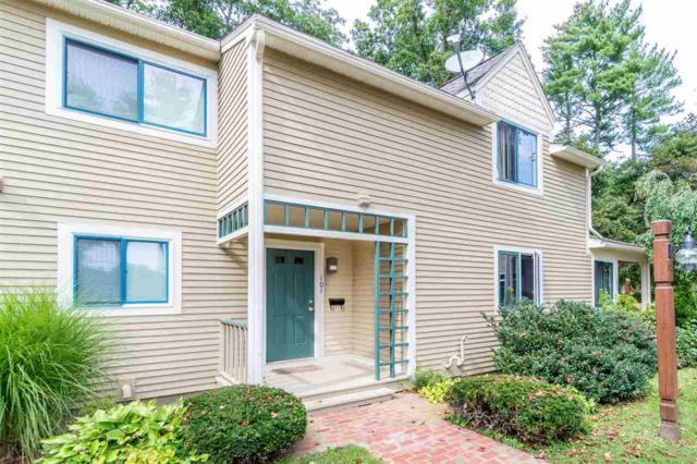 101 Spinnaker Way #101, Portsmouth, NH 03801 (MLS #4663380) :: Keller Williams Coastal Realty